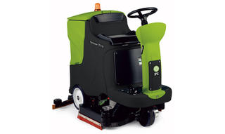 IPC CT110 Scrubber