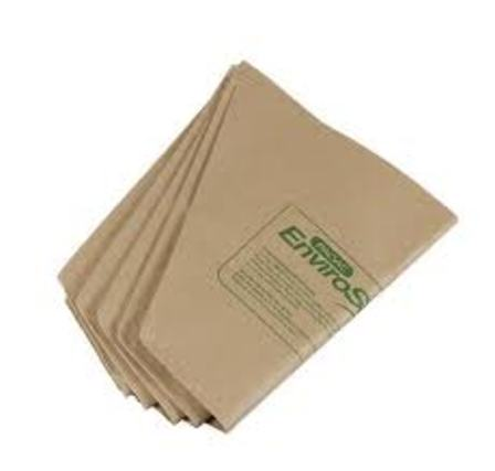 PacVac Back Pack Paper Bags