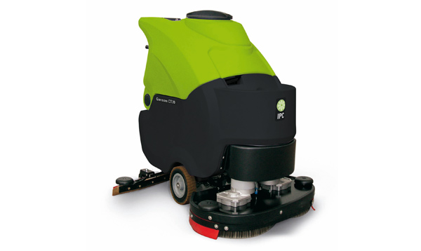 IPC CT70 Scrubber