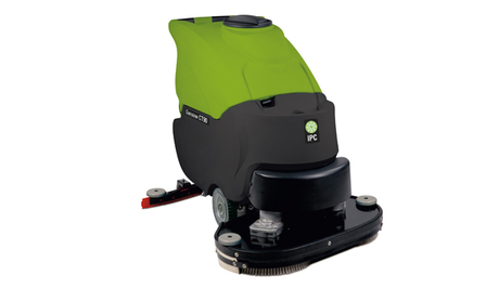 IPC CT90 Scrubber