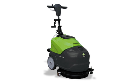 IPC CT30 Scrubber